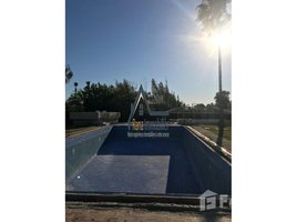 Rabat Sale Zemmour Zaer Na Agdal Riyad Villa Plein pieds à louer sur Souissi 4 卧室 别墅 租