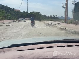N/A Đất bán ở Tuần Châu, Quảng Ninh Chính chủ cần tiền bán gấp đất Tuần Châu, Hạ Long, Quảng Ninh