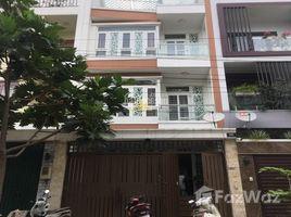 Studio House for rent in Binh Tri Dong B, Ho Chi Minh City Cho thuê nhà MTNB đường Số 21, Bình Tân, DT 4 x 22.5m, 3.5 tấm, giá 20 triệu/tháng