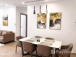 3 Bedrooms Condo for rent in My Dinh, Hanoi Vinhomes Skylake