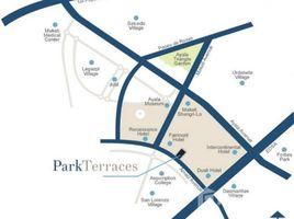 3 Bedrooms Condo for sale in Makati City, Metro Manila Park Terraces