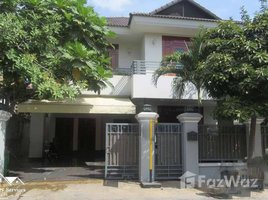 3 Bedrooms House for rent in Chak Angrae Leu, Phnom Penh 3 Bedroom Villa for Rent in Chamkamon