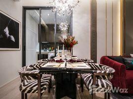 1 Bedroom Condo for sale in Thanon Phet Buri, Bangkok The Address Siam-Ratchathewi