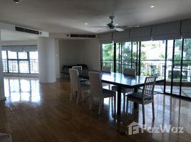3 Bedrooms Condo for rent in Khlong Tan, Bangkok TBI Tower