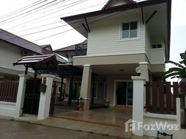3 Bedrooms House for sale in Nong Prue, Pattaya Tropical Village