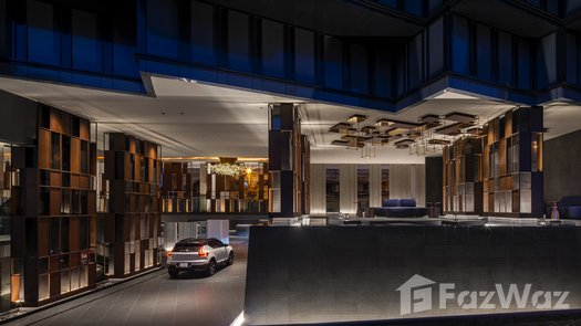 Photos 1 of the Rezeption / Lobby at EDGE Central Pattaya