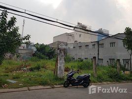 N/A Land for sale in Binh Tri Dong, Ho Chi Minh City Bán đất 100% ODT - chưa đến 50 triệu/m2 - hẻm 8m 1/ Lê Văn Quới, P.Bình Hưng Hòa A, Q.Bình Tân