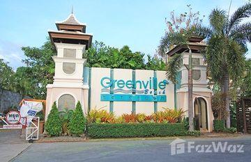 Greenville Beach Bangsaen in Huai Kapi, Pattaya