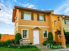 3 Bedrooms House for sale in Porac, Central Luzon Camella Pampanga
