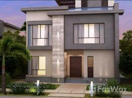 3 Bedrooms Townhouse for sale in , Cairo Under market price Town Corner for sale Villette