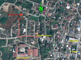 N/A Property for sale in Hang Dong, Chiang Mai Somwang Village