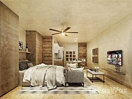 1 Habitación Departamento en venta en , Quintana Roo Tulum