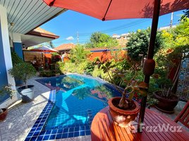 3 Bedrooms Villa for sale in Nong Prue, Pattaya Grand T.W. Home 2