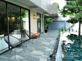 4 Bedrooms Property for sale in Phra Khanong Nuea, Bangkok Modern Style Villa For Sale In Sukhumvit 65