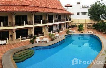 Ruamchok Condo View 2 in Nong Prue, Pattaya