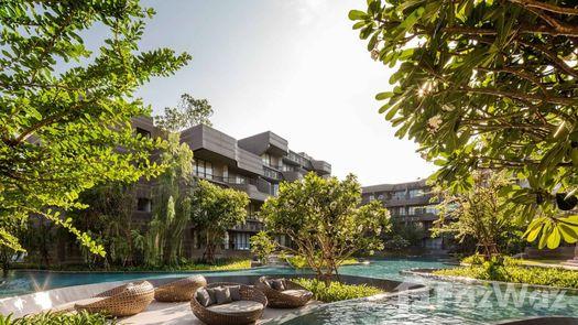 Photos 1 of the Communal Pool at Baan San Ngam Hua Hin
