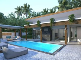 2 Bedrooms Villa for sale in Maret, Koh Samui HANSA By Tropical Life Residence