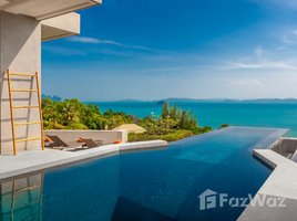 5 Bedrooms Villa for sale in Pa Khlok, Phuket Stunning Seaview Villa over Phang Nga Bay