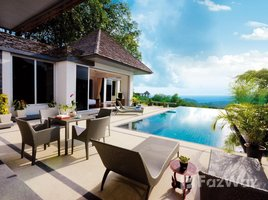 5 Bedrooms Villa for rent in Choeng Thale, Phuket The Residences Overlooking Layan
