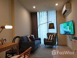 1 Bedroom Condo for sale in Khlong Toei Nuea, Bangkok Noble Recole