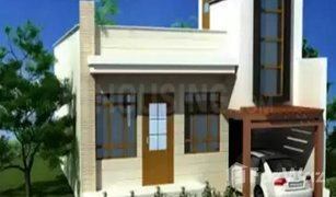 1 Bedroom House for sale in Delhi, New Delhi