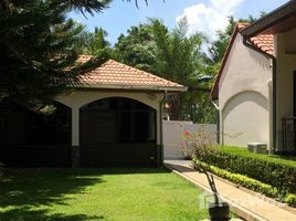 4 Bedrooms House for sale in Nong Prue, Pattaya Paradise Villa 1 & 2