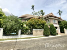 4 Bedrooms Villa for sale in Chalong, Phuket Land and Houses Park