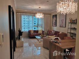 1 Schlafzimmer Appartement zu vermieten in Marina Quays, Dubai Marina Quay West