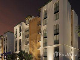 Giza 6 October Compounds Eco 3 卧室 顶层公寓 售