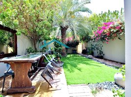 2 Bedrooms Villa for sale in Oasis Clusters, Dubai Exclusive | Upgraded 4M | Large Garden | Rented
