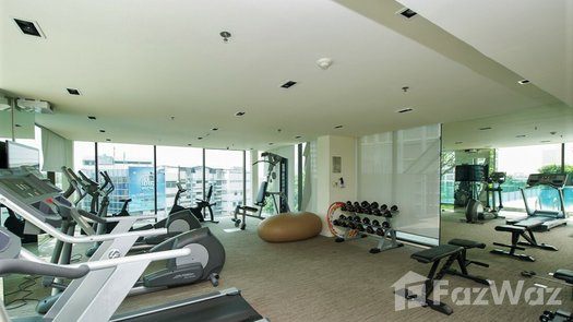 Photos 1 of the Communal Gym at Ideo Ladprao 5