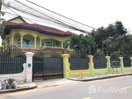 10 Bedrooms Villa for rent in Boeng Kak Ti Pir, Phnom Penh Big & Very Nice Villa For Rent in TUOL KORK, 10BR:$4,000/m ផ្ទះវីឡាធំទូលាយសំរាប់ជួលនៅទួលគោក, ១០ បន្ទប់, តម្លៃ $4,000/ខែ