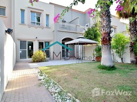3 Bedrooms Villa for rent in Oasis Clusters, Dubai Well Presented 3M Springs 15 Available Now!