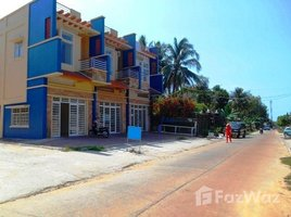 4 Bedrooms House for sale in Bei, Preah Sihanouk Other-KH-23147