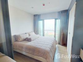 1 Bedroom Condo for sale in Bang Ao, Bangkok The Tree Rio Bang-Aor