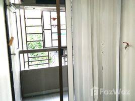 Studio Condo for rent in Bang Kho Laem, Bangkok Lumpini Place Rama III-Charoen Krung