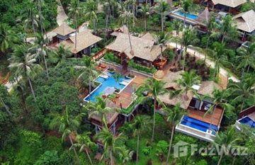 The Estates Samui in Ko Tao, Koh Samui