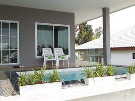3 Bedrooms Villa for sale in Maenam, Koh Samui Modern Garden Pool Villa In Maenam