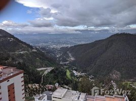 1 Habitación Apartamento en venta en Quito, Pichincha OH 6001 I: Brand-new Completed Condo for Sale in Upscale District with Views of Quito - Showcasing C
