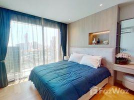 2 Bedrooms Property for sale in Phra Khanong Nuea, Bangkok Sky Walk & Weltz Residence