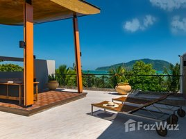 5 Bedrooms Property for rent in Rawai, Phuket The Eva