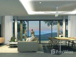 3 Bedrooms Villa for sale in Maret, Koh Samui Les Voiles de Samui