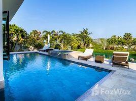 4 Bedrooms Villa for sale in Sam Roi Yot, Hua Hin Hana Village