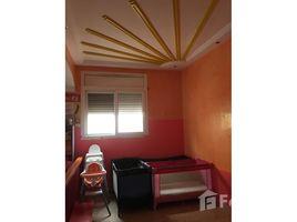 6 غرف النوم منزل للبيع في NA (Agadir), Souss - Massa - Draâ Maison en vente quartier salam