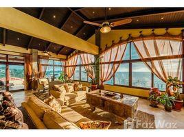 Guanacaste Oceanica 821: Exquisite Ocean View Penthouse in Flamingo! 6 卧室 住宅 售