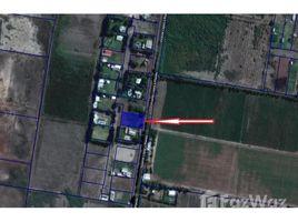 N/A Terreno (Parcela) en venta en , San Juan Vicent López y Planes al 100, Zona Sur - Rawson, San Juan