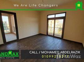 3 Schlafzimmern Immobilie zu verkaufen in , Cairo Apartment for Sale In Mivida Emaar Misr