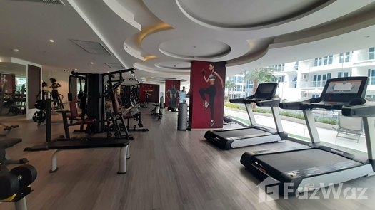 Photos 1 of the Communal Gym at Grand Avenue Residence