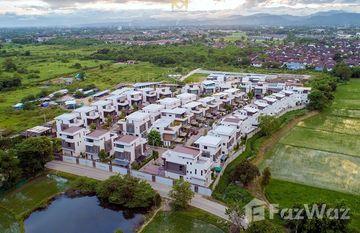 Rochalia Residence in Tha Wang Tan, Chiang Mai
