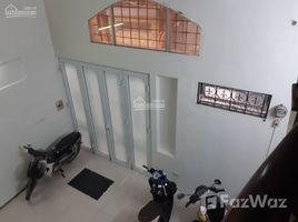 8 Bedrooms House for rent in Linh Nam, Hanoi Cho thuê nhà riêng ngõ 194 Lĩnh Nam DT 50m2 x 5 tầng, 8PN 8WC khép kín, CHDV, NN, giá 12,5tr/th
